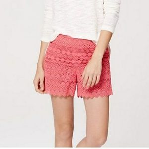 LOFT Rivera shorts